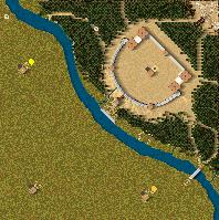 télécharger la map THE DREAD FORT