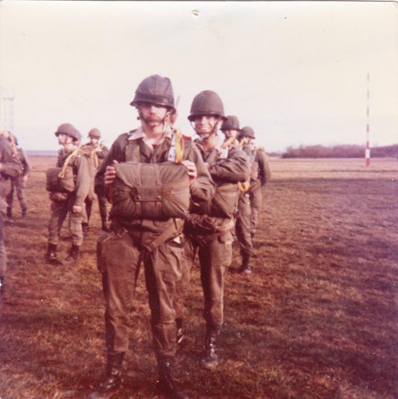 saut en transall 1975