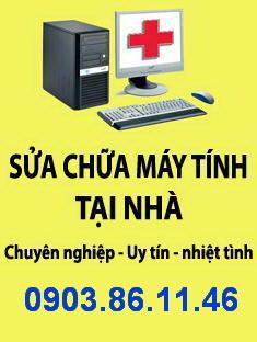 Sửa máy vi tính
