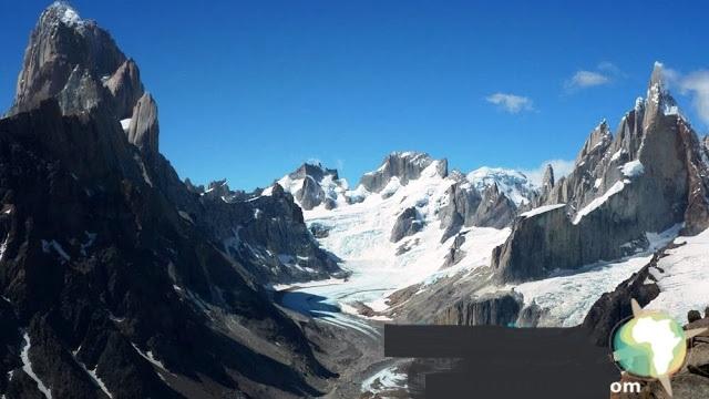 صور اجمل جبال العالم