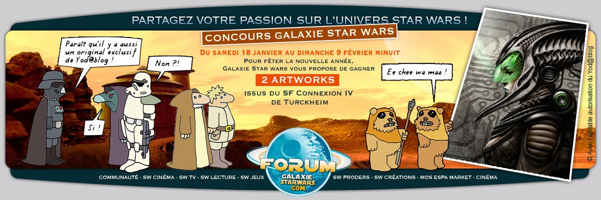 Galaxie-Starwars.com