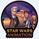 Star wars dessin anim�