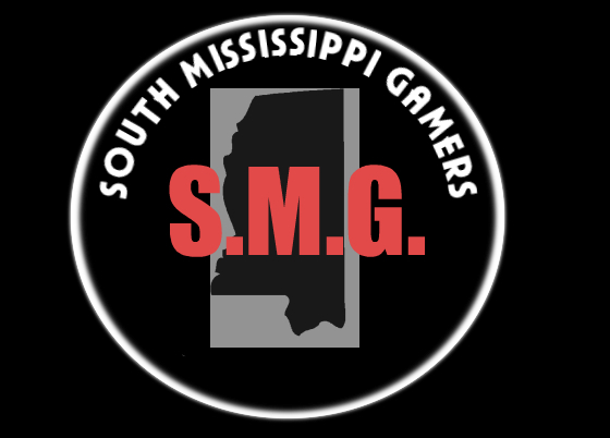S. M. G.  South Mississippi Gamers