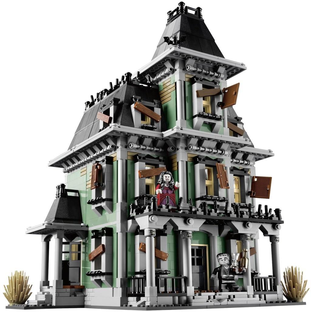 [Disney Village] Lego Store (Printemps