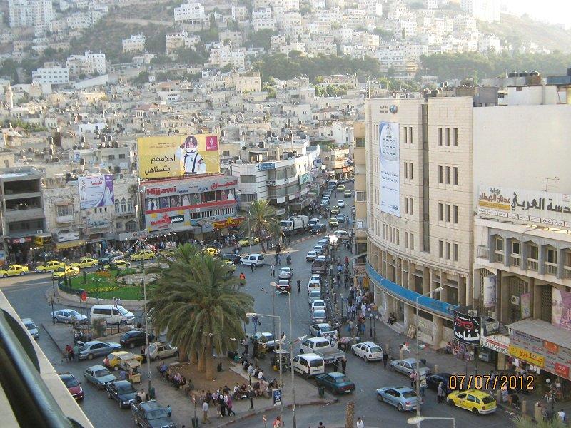 منتديات نابلس في القلب Nablus Pal