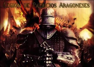 Patricios Aragoneses de Infanteria