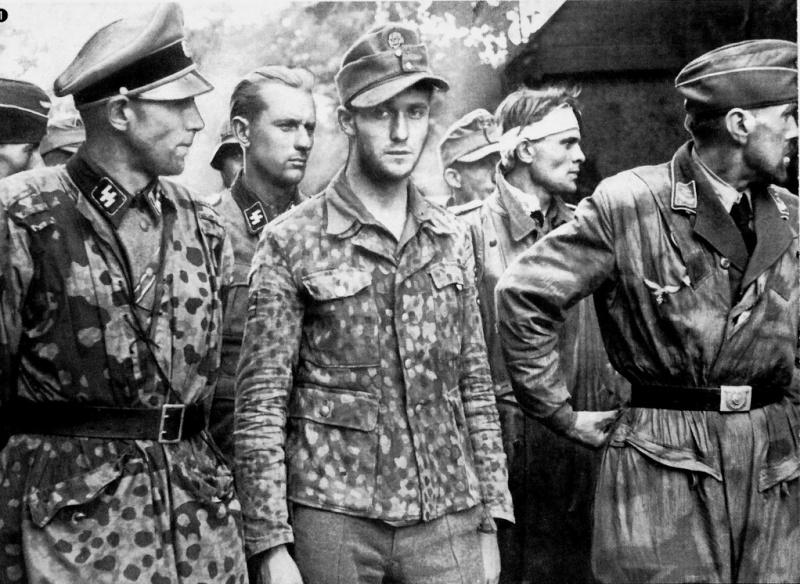 Les Troupes De La Luftwaffe En Normandie Page 4