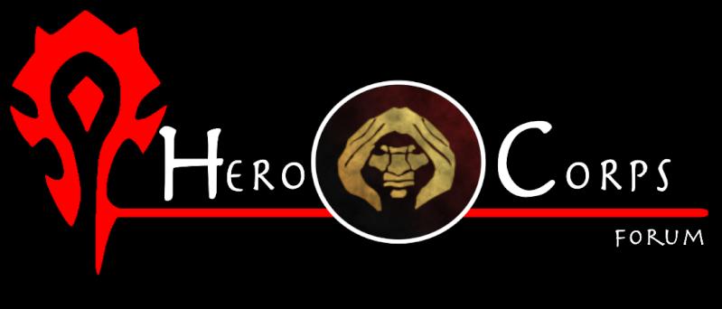 Guilde Hero Corps