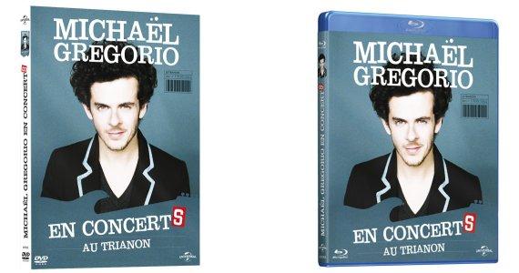 Dvd michael gregorio dvd michael gregorio sur - Michael gregorio en couple ...