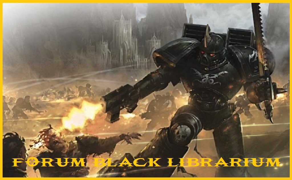 --[ Forum Black Librarium ]--