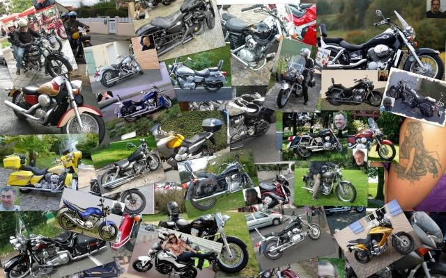 les Bikeuses & Bikers de l'Ouest