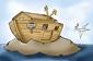 L'équipe de l'Arche de Noé et leur devoirs