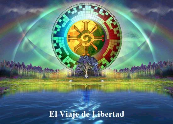 El Viaje de Libertad