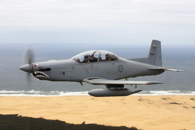 Armée australienne/australian defence force (adf)