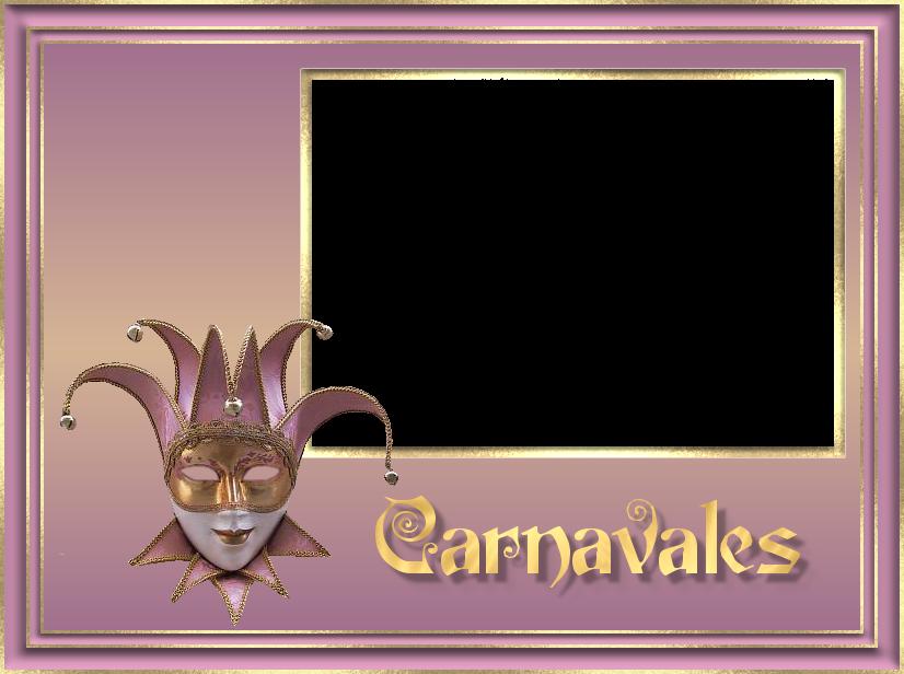 Fondos para carnaval imaginewal - Marcos de fotos para colgar ...