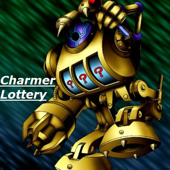 Charmer Lottery