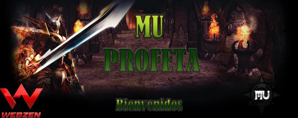 Mu-Profeta