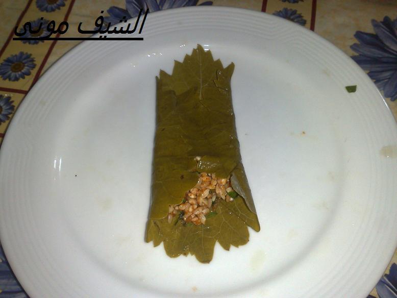 اللى مينفعش يتحشى هنسلقه لمدة اقل من دقيقة عشان ميتقطعش