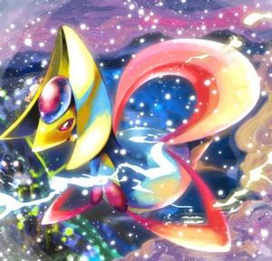 Vos pok mon l gendaire et semi l gendaire - Pokemon x et y legendaire ...