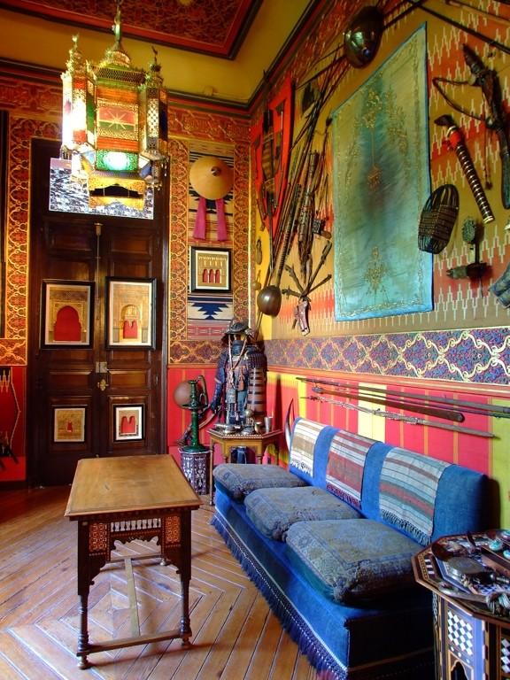 Museo cerralbo for Muebles regalados en madrid