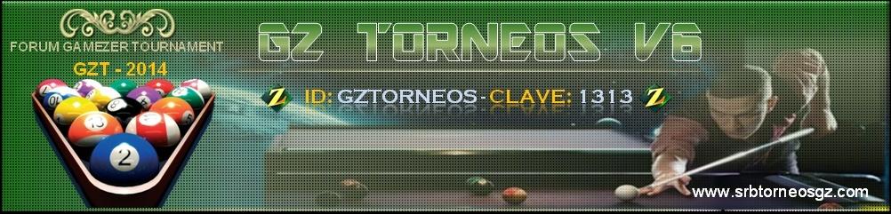 Gamezer Torneos V6