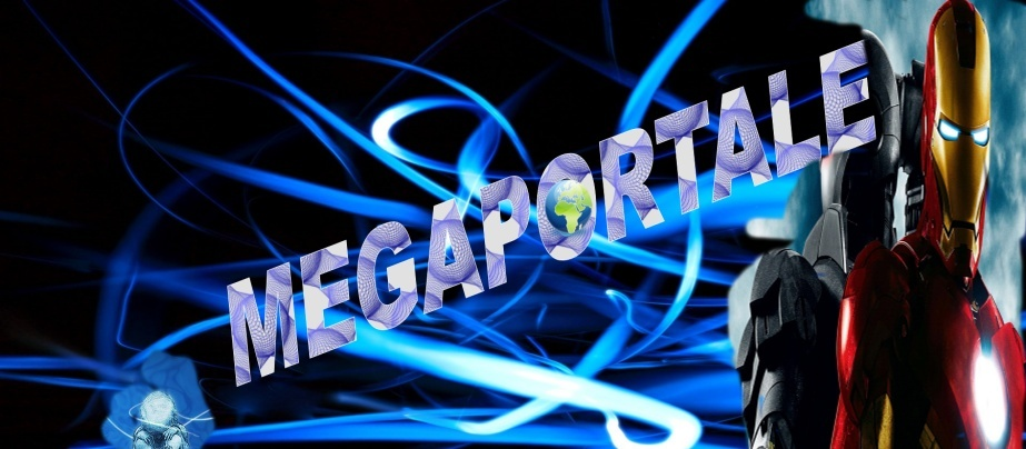 Megaportale