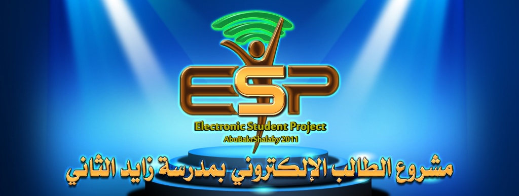 Electronic Student Project