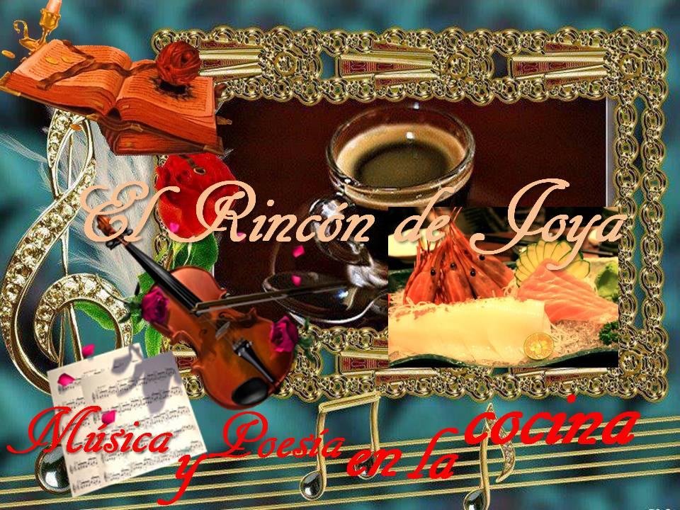 RINCON DE JOYA
