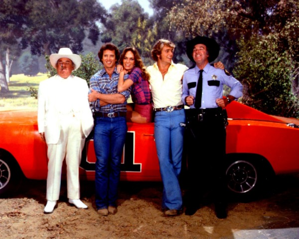sh rif fais moi peur the dukes of hazzard. Black Bedroom Furniture Sets. Home Design Ideas