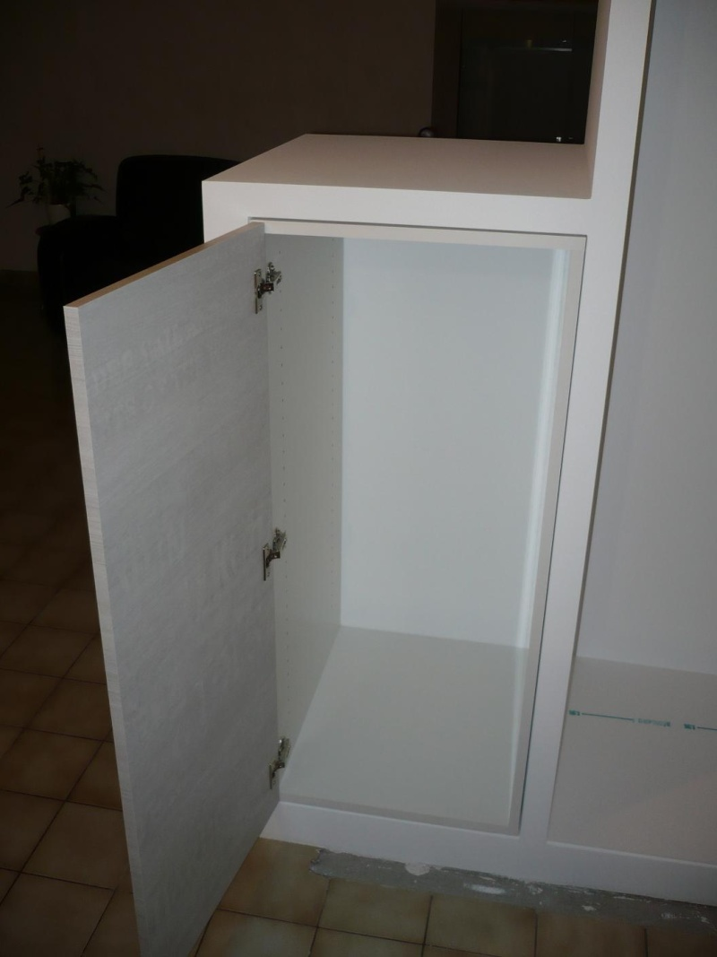 r alisation placard d 39 entr e page 2. Black Bedroom Furniture Sets. Home Design Ideas