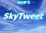 SkyTweet