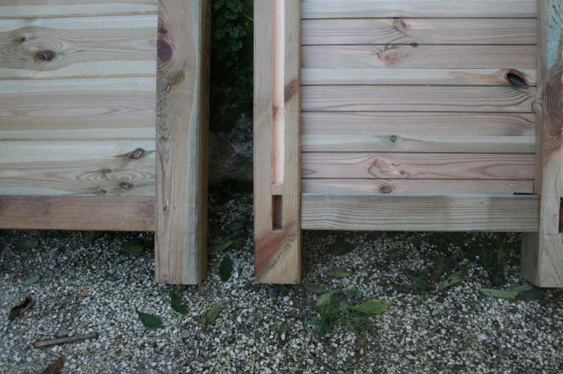 fabrication bac a fleurs en autoclave version xl. Black Bedroom Furniture Sets. Home Design Ideas
