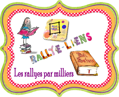 Rallye-liens - Les rallyes lecture !