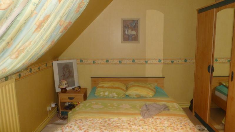 Quel couleur pour une chambre adulte avec mur penche avec velux for Quel couleur pour une chambre