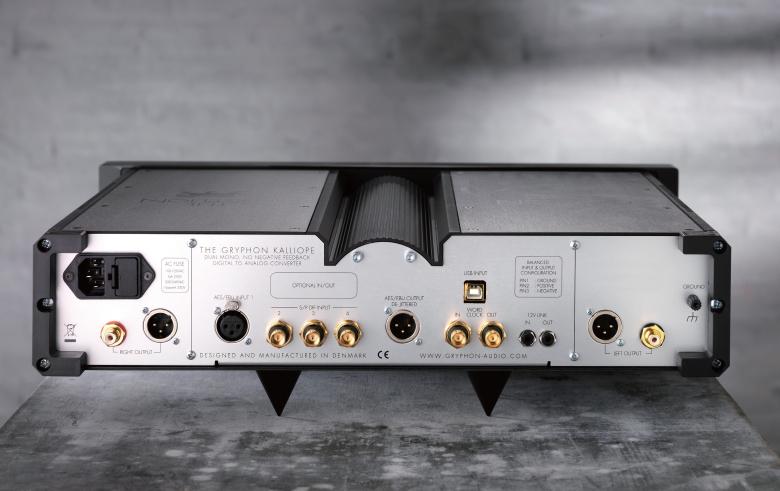 dac解码器的每声道上均装载了ess