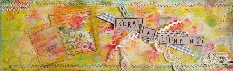 Les ateliers de Scrap à l'infini