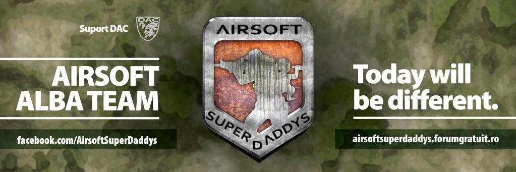 Airsoft Super Daddys