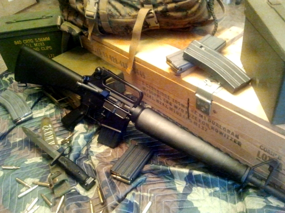 Rainy Day Photos | Mississippi Gun Owners - Community for