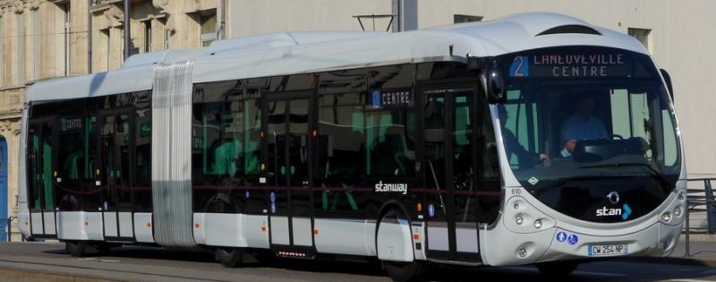 transport mobilit urbaine afficher le sujet mat riel irisbus cr alis. Black Bedroom Furniture Sets. Home Design Ideas