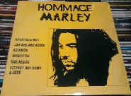 Hommage a Marley Apartheid Not / Jah Ark and Adioa / Azikmen / ...
