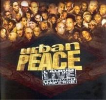 Urban Peace - Le Double Album Live  Oxmo Puccino / Disiz la Peste / Fonky Family / 3ième oeil / ...