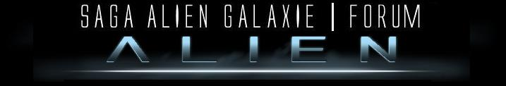 Saga Alien Galaxie | Forum