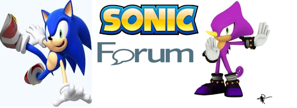 Sonic et ses amis