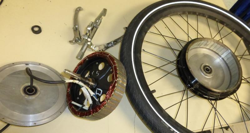 choix kit moteurs roues pour velo 1000w pour chemin priv. Black Bedroom Furniture Sets. Home Design Ideas