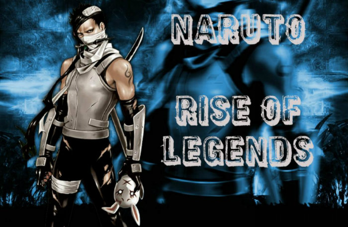 Naruto: The Rise of Legends