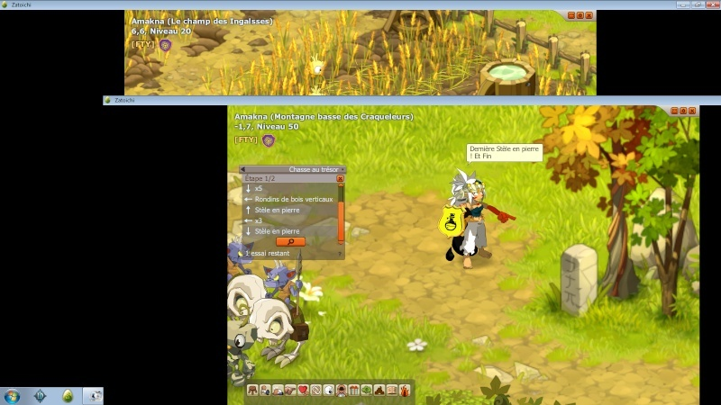 Mmorpg rencontre