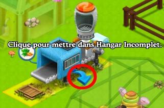 Hangar - Entrepot super ferme ...
