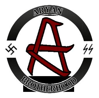 aryan brotherhood symbols logos pictures to pin on