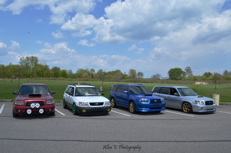 Car Insurance For 21 Year Old >> 3 Generations. - Subaru Forester Owners Forum