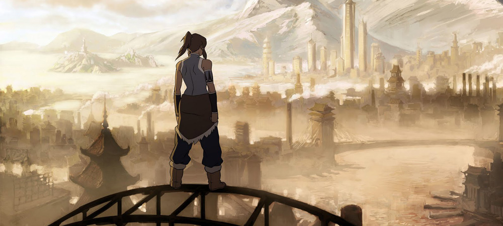 Avatar The Legend Of The Elements